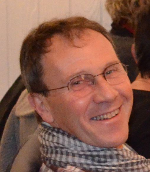 Laurent NERON